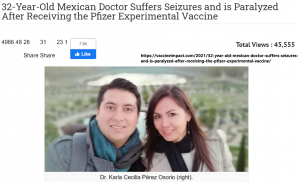 32 Mexican Doctor Suffers