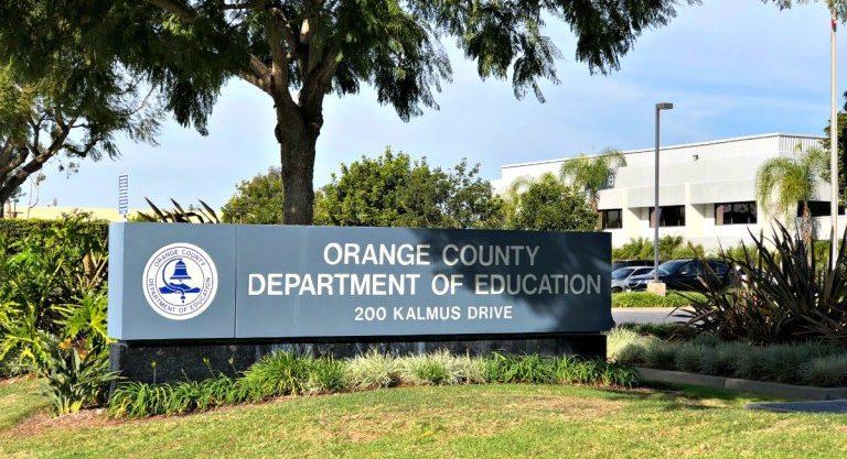 Orange County Board of Education