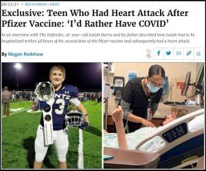 teen heart attack