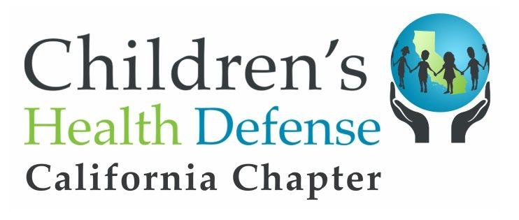 Children's Health Defense California Chapter