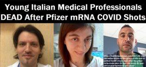 italian medical dead