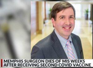 memphis surgeon